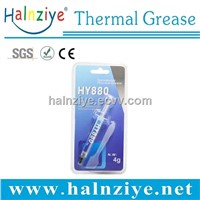 2014 high thermal cnductivity thermal cpu paste/compound/grease