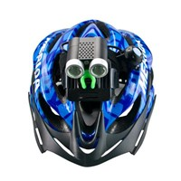 2200lm U2 Cree LED Bike Light Mountain Bike Light