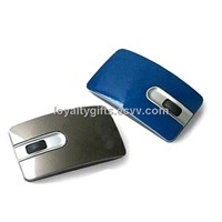 2.4G nano receiver fast speed wireless mouse