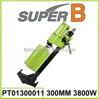 3800W 300MM Core Drilling Machine