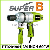 3/4 Inch Electric Impact Wrench 588N. m