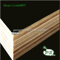 hard wood core  black film faced plywood with brand name