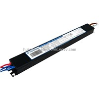 4x32w t8 high efficiency electronic digital ballast