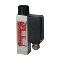 500/8D mini pressure switch