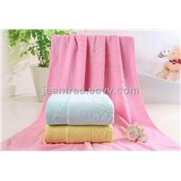 70*140cm 100b%bamboo fiber towel, bath towel, beach towel