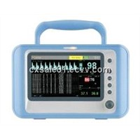 8.4 inch multi parameter portable vital sign patient monitor