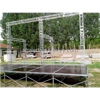 Aluminium Screw Truss,Bolt Truss.Background Truss,Exhibition Truss