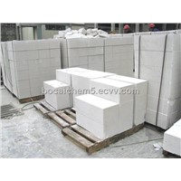 Aluminum Powder for Aerated Concrete