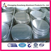 Aluminum circle sheet 1050 alibaba china for kitchen ware