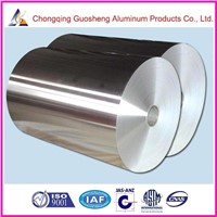 Aluminum foil, alloy 8011-O food Grade Packaging Aluminium Foil Roll Paper
