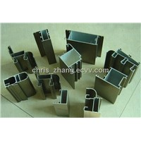 Aluminum Profile Door & Window Frames