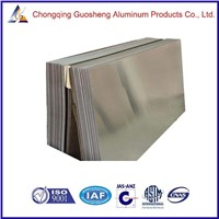 Aluminum sheet price 1060 of thickness 12mm
