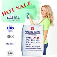 Anatase Titanium Dioxide A100 Manufacturer