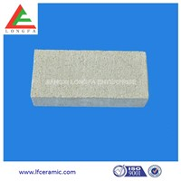Anti acid ceramic brick for sulfuric acid plant