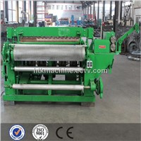 Automatic Steel Bar Mesh Welding Roll Machine