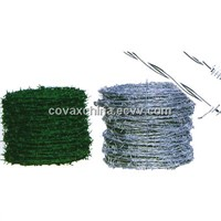 Barbed Wire/Galvanized Barbed Wire/PVC Barbed Wire