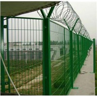 Best Price Airport Wire Mesh Fencing Airport Mesh Fencing