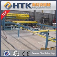 Best Selling Automatic Welded Wire Mesh Panel Machine(Direct Factory)