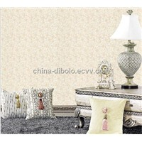 Best selling PVC wallpaper from DIBOLO wallpaper
