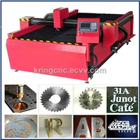 CNC Router and Plasma Cutting Machine KR1325P