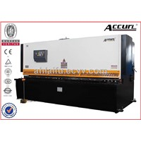 CNC Shearing Machine,Mild Steel Plate Cutting Machine