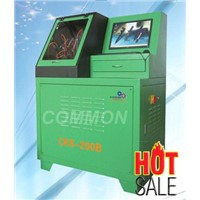 CRS-200B common rail pressure tester