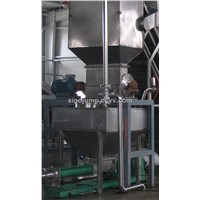 Canned Tomato Paste Processing Line