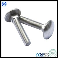 Carriage Bolts (DIN 603)