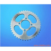 Chain Wheel, Sprocket Wheel for Motorcycle