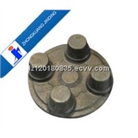 China OEM steel forging various of transmission planetary carrier