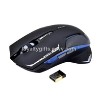 Cool Car Shape Black Mini Wired 3D Optical USB Mouse