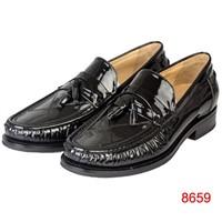 Coolgo fashion high quality men causal shoes