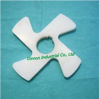 Custom CNC Shaped UHMWPE Plastic Machinery Parts