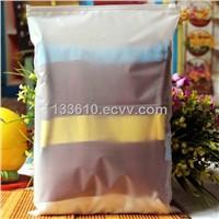 Custom Ziplock plastic bag for Clothes