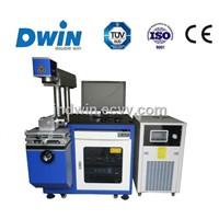 DW50D high precision diode laser marking machine