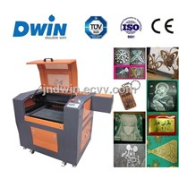 DW640 CO2 Crafts Laser Engraving Machine