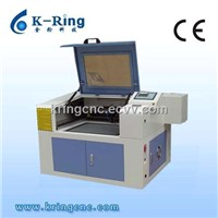 Desktop Cloth Laser engraver cutter KR450