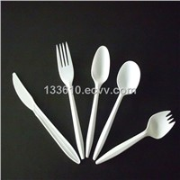 Disposable cutlery/ fork/ knife/spoon