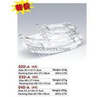 Dragon boat container/Plastic Dragon boat container/AS Dragon boat container