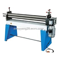 ELECTRIC AND MANUAL PARTIAL TRHREE ROLLER MACHINE/ASYMMETRIC 3 ROLLER MACHINE/PLATE ROLLING MACHINE