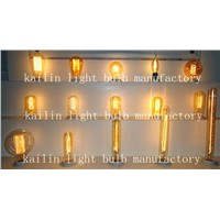 Edison bulb with CE and ROHS