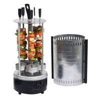 Electric BBQ grill(for vertical grill)
