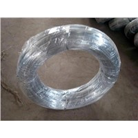 Factory Electro Galvanized Wire