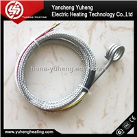 Factory Sale Coil Heater With Thermocouple