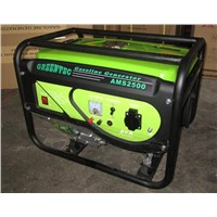 Famous Type!!! 2.0kw 1Phase Portable Gasoline Generator/Electric Start