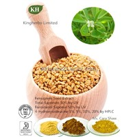 Fenugreek Seed Extract Furostanol Saponin 50% by UV