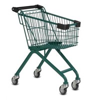 French shopping trolley HT-A80
