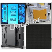 Full color led display cabinet indoor led screen
