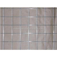 Galvanized Welded Wire Mesh Panel