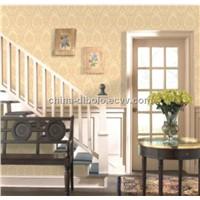 Golden year PVC wallpaper from DIBOLO